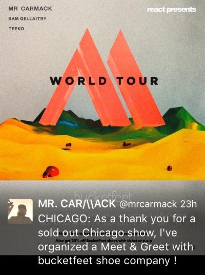 carmack meetup